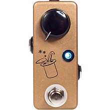 JHS Pedals Prestige Buffer/Booster Guitar Effects Pedal