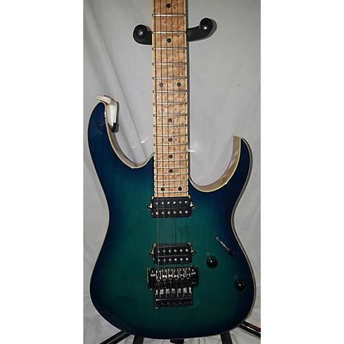 Ibanez Prestige RG652AHM Solid Body Electric Guitar