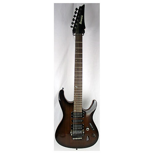 Ibanez Prestige S5570 Solid Body Electric Guitar