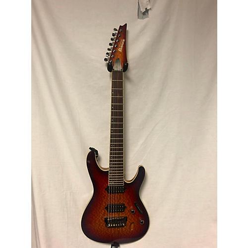 Ibanez Prestige S6527skfx Stb Solid Body Electric Guitar