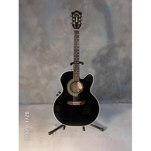 used guild prestige standard acoustic electric guitar guitar center. Black Bedroom Furniture Sets. Home Design Ideas