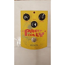 Moen Pretty Polly Effect Pedal