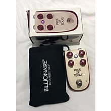 Danelectro Pride Of Texas Effect Pedal