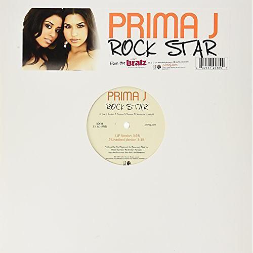 Alliance Prima J - Rock Star