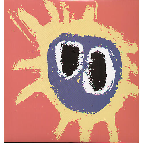 Alliance Primal Scream - Screamadelica