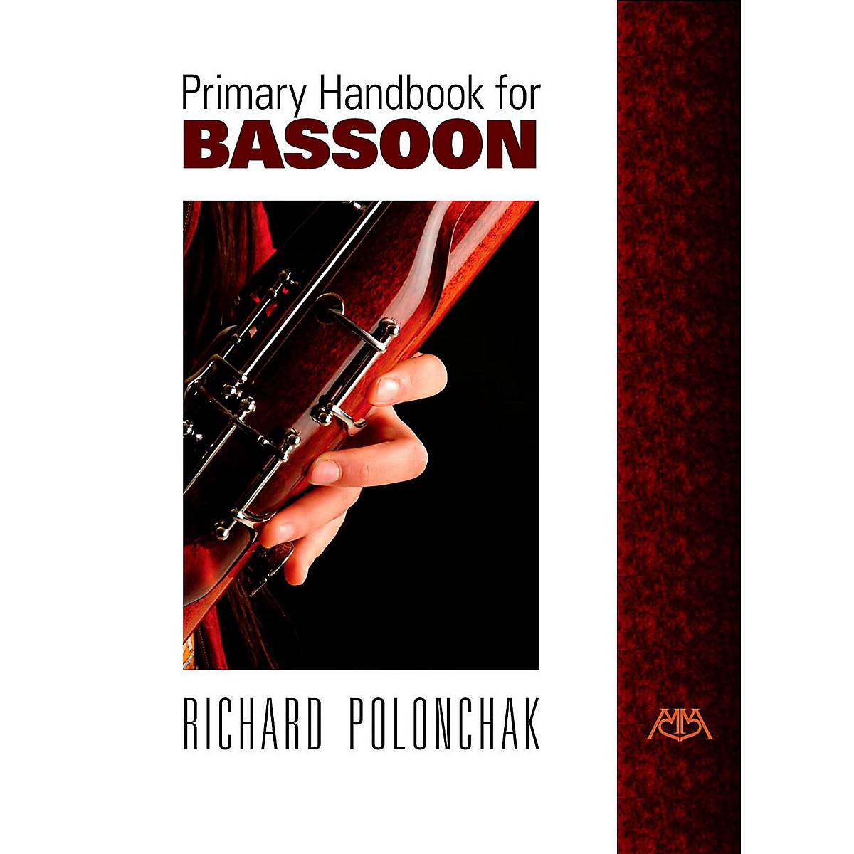 Meredith Music Primary Handbook for Bassoon