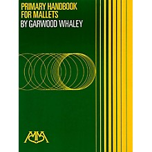 Meredith Music Primary Handbook for Mallets