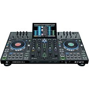Prime 4 Professional 4-Channel DJ Controller