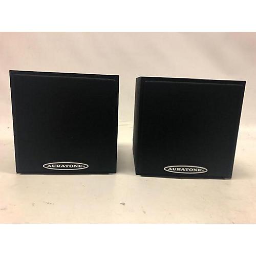 Auratone Primo Sound Cube Pair Unpowered Monitor