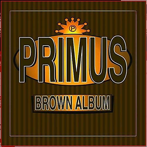 Alliance Primus - Brown Albums