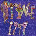 WEA Prince - 1999 (2LP 180 Gram Vinyl) LP thumbnail