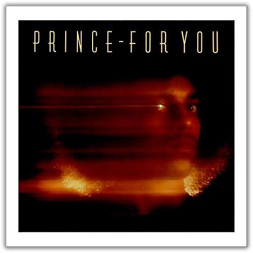 WEA Prince - For You (Vinyl)