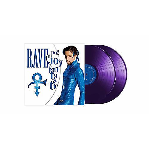 Alliance Prince - Rave Un2 To The Joy Fantastic