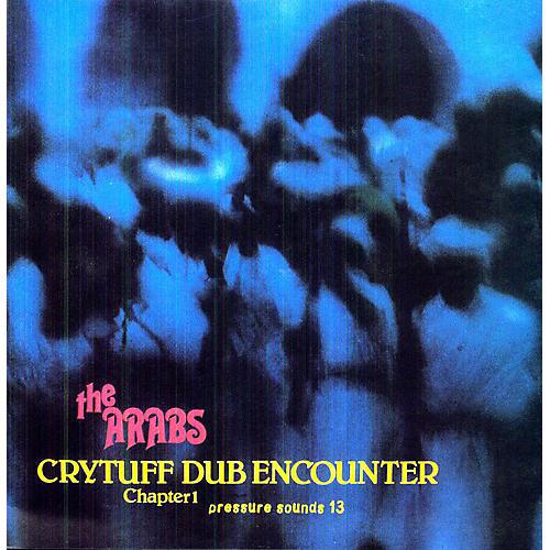 Alliance Prince Far I - Crytuff Dub Encounter: Chapter One