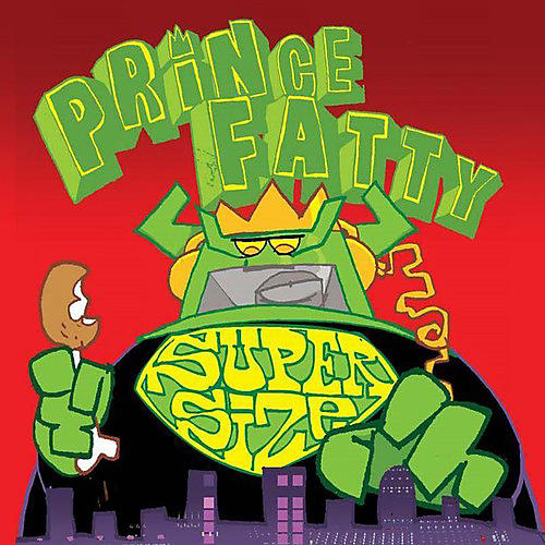Alliance Prince Fatty - Supersize