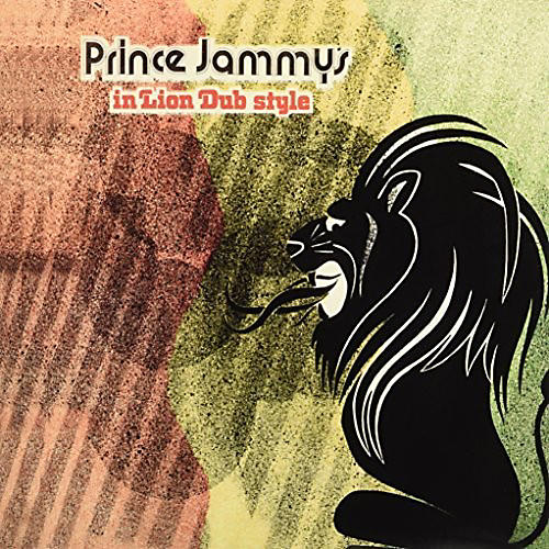 Alliance Prince Jammy's - In Lion Dub Style