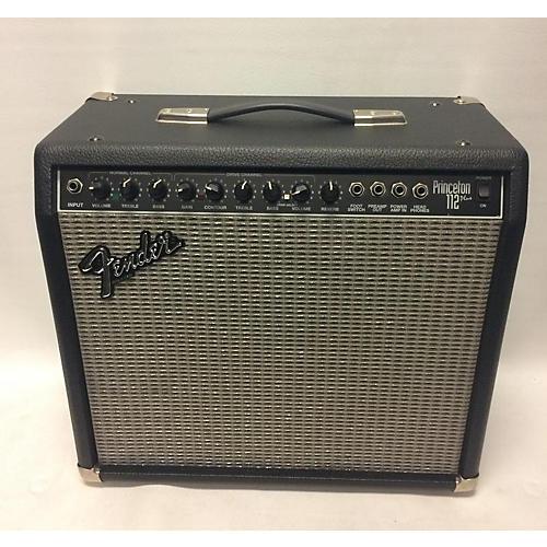 Fender Princeton 112 Plus 1X12 Guitar Combo Amp