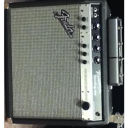 Fender Princeton Recording 20W Tube Guitar Combo Amp