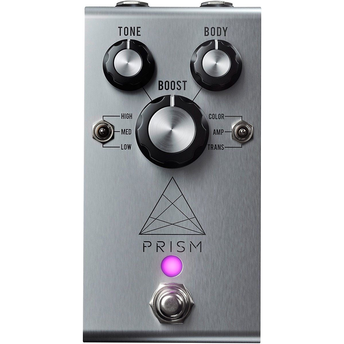 Jackson Audio Prism Boost Effects Pedal