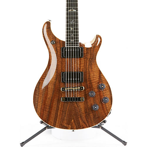 PRS Private Stock McCarty 594 with Figured Walnut Top, Swamp Ash Back and Wenge Neck Electric Guitar