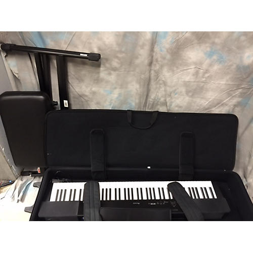 Casio Privia PX-150 With Gator Case, Stand & Bench Digital Piano