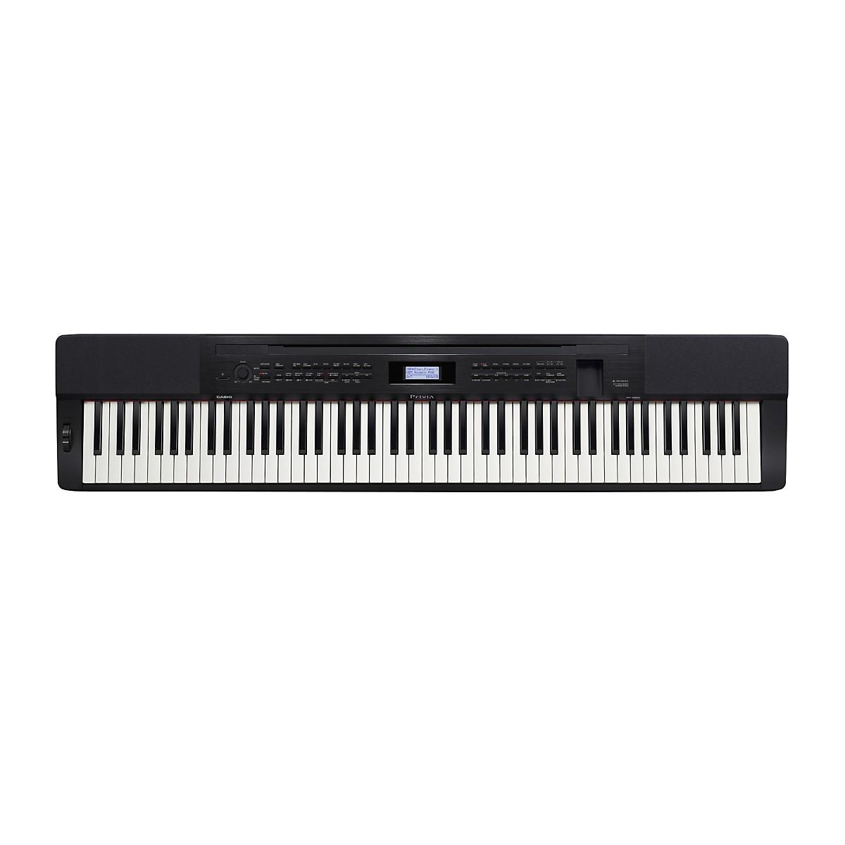 Casio Privia PX-350 Digital Piano