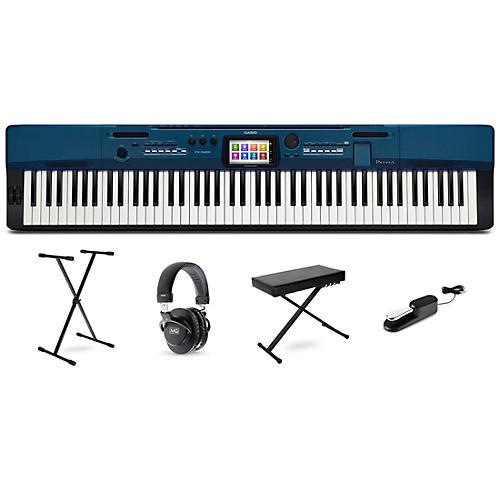 Casio Privia PX-560 Digital Piano Package