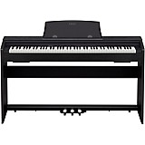 Casio Privia PX-770 Digital Piano Black
