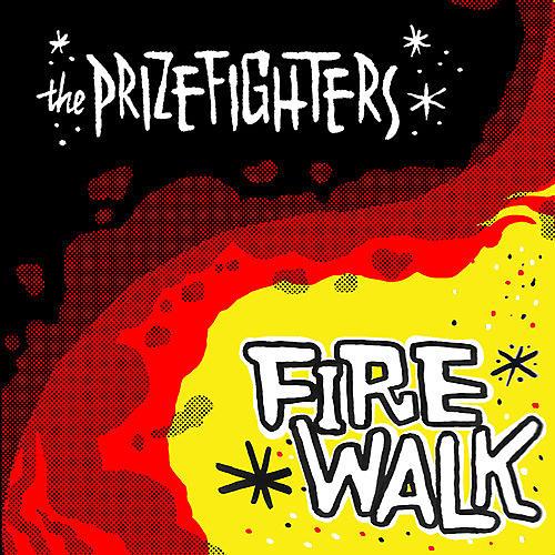 Alliance Prizefighters - Firewalk