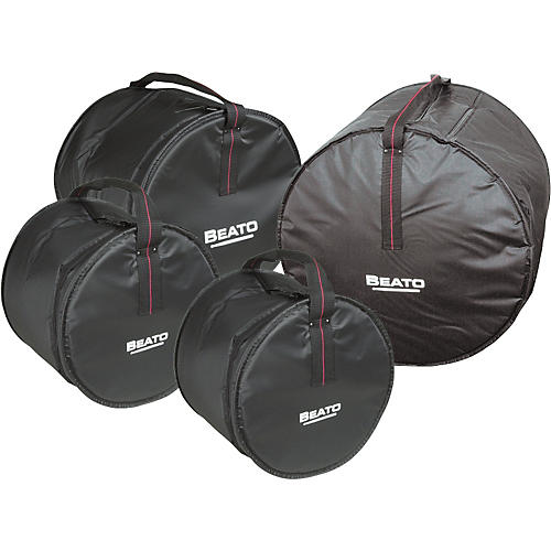 Beato Pro 1 Series 4-Piece Fusion Drum Bag Set