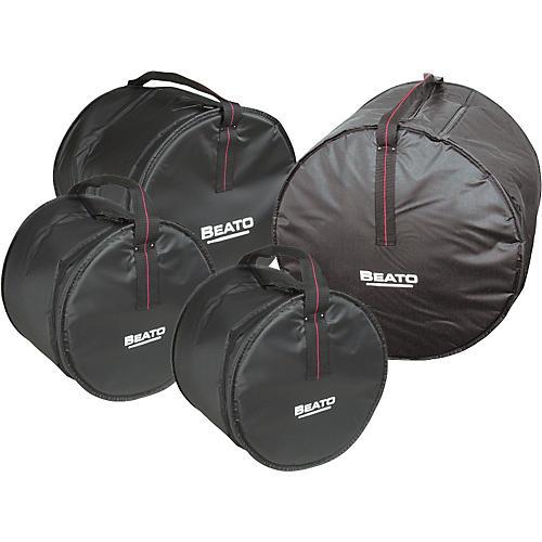 Beato Pro 1 Series 4-Piece Standard Drum Bag Set