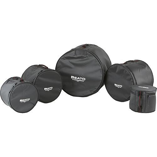 Beato Pro 1 Series 5-Piece Fusion Drum Bag Set