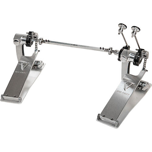 Trick Pro1-V BigFoot Chain Drive Double Bass Drum Pedal