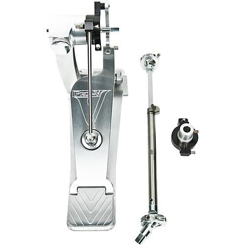 Trick Pro 1-V Detonator Double Pedal Conversion Kit