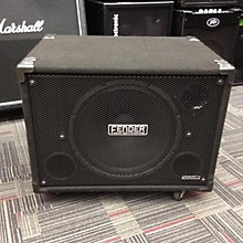 Fender Pro 115 Bass Cabinet