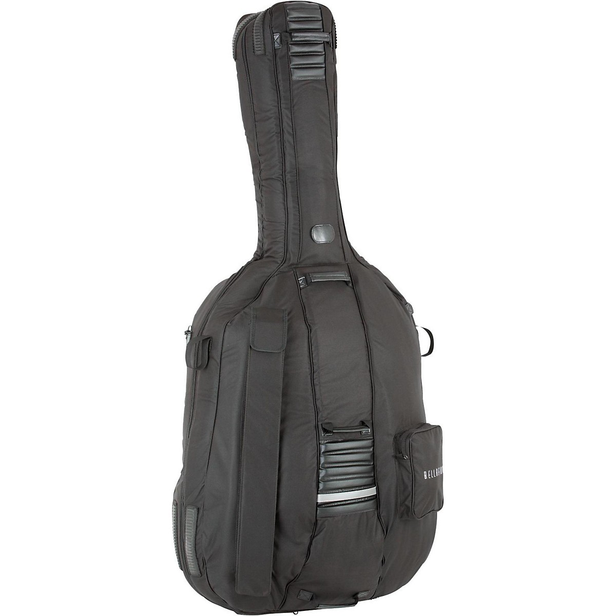 Bellafina Pro 3/4 Size Double Bass Bag