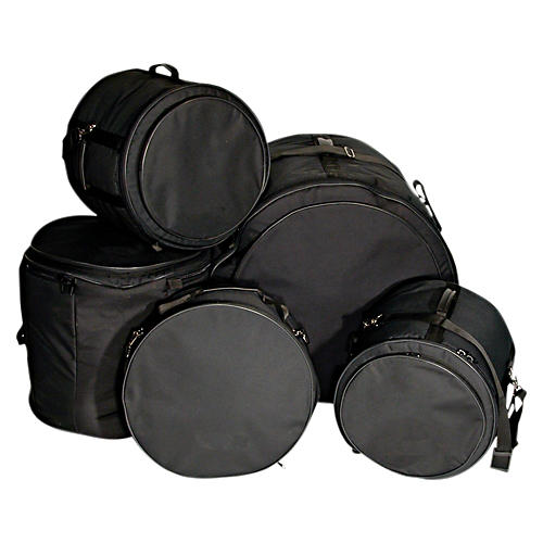 Universal Percussion Pro 3 Elite Standard Drum Bag Set