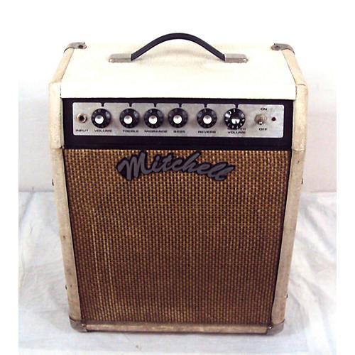 Mitchell Pro 50 Guitar Combo Amp