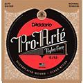 D'Addario Pro-Arte Clear Nylon/Silver Wound for Alto Guitar thumbnail