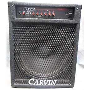 used carvin pro bass 100 bass combo amp guitar center. Black Bedroom Furniture Sets. Home Design Ideas