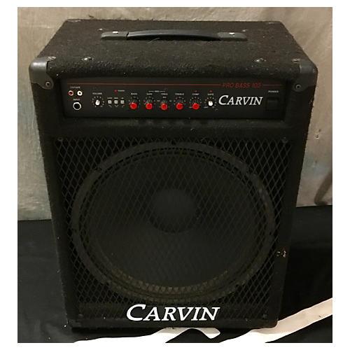 Carvin Pro Bass 100 Bass Combo Amp
