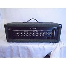 Carvin Pro Bass II Bass Amp Head