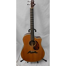 Breedlove Pro D25SR Acoustic Electric Guitar