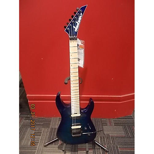 Jackson Pro Dinky DK2QM Solid Body Electric Guitar