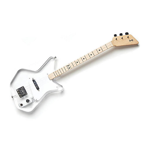 Loog Guitars Pro Electric Guitar for Kids