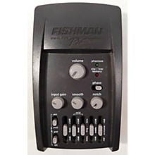 Fishman Pro Eq Platnium Pedal