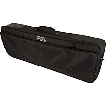 Gator Pro-Go Ultimate Gig Keyboard Bag Level 1 61-Note Slim