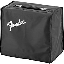 Pro Junior Amp Cover Black