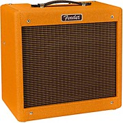 Pro Junior IV 15W 1x10 Tube Guitar Combo Amplifier Lacquered Tweed