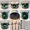 Mapex Pro M Series Drum Kit thumbnail